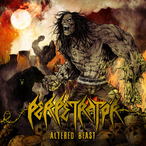perpeträtor – altered beast