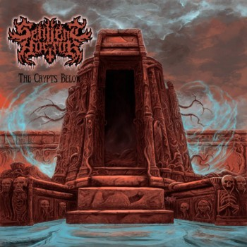 sentient horror – the crypts below [ep]