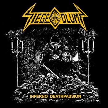 siege column – inferno deathpassion
