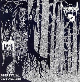 striborg – spiritual catharsis [re-release]