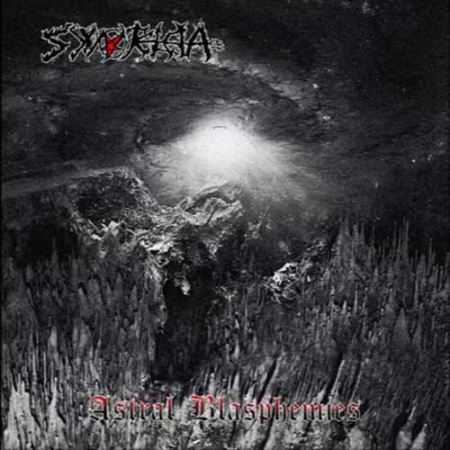 synteleia – astral blasphemies [demo]