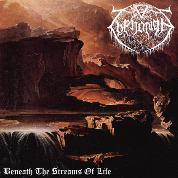 typhonian – beneath the stream of life