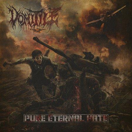 vomitile – pure eternal hate