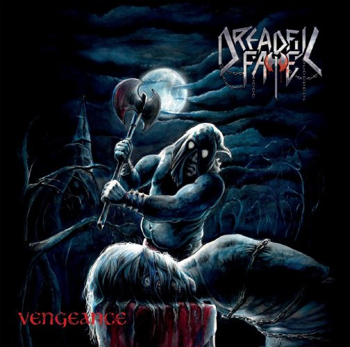 dreadful fate – vengeance