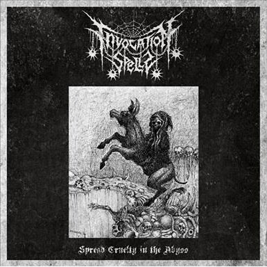 invocation spells – spread cruelty in the abyss
