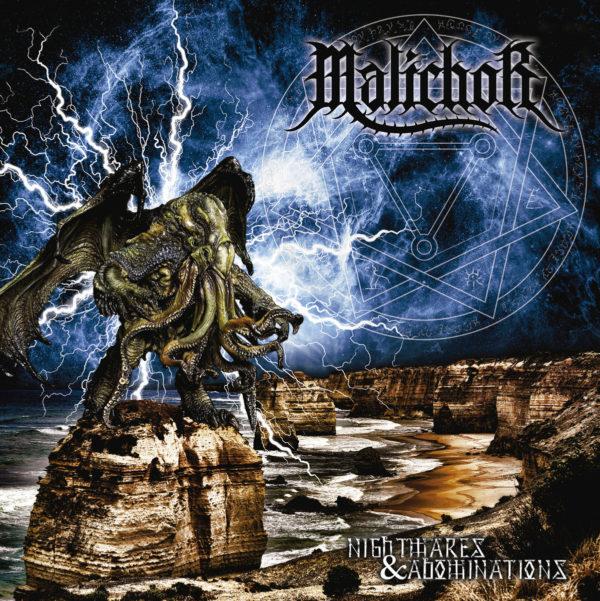 malichor – nightmares & abominations