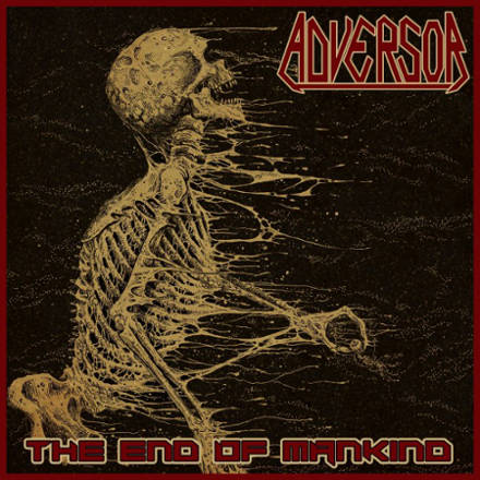 adversor – the end of mankind