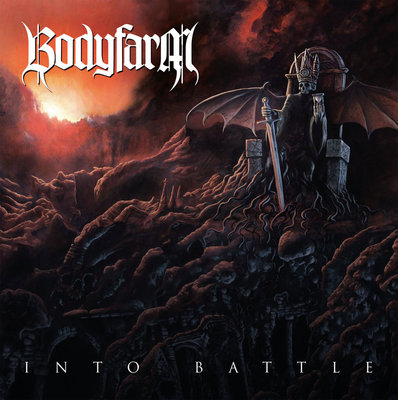 bodyfarm – into battle [ep]