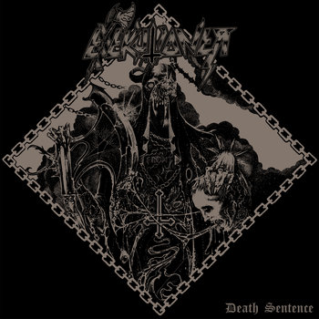 exxxekutioner – death sentence