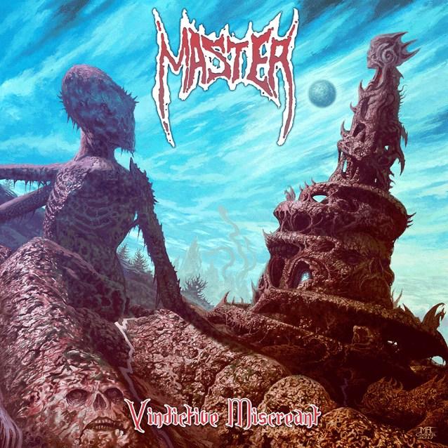 master – vindictive miscreant