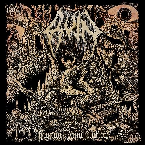 ruin [usa] – human annihilation