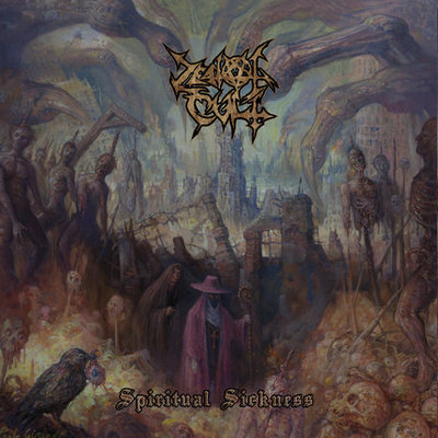 zealot cult – spiritual sickness