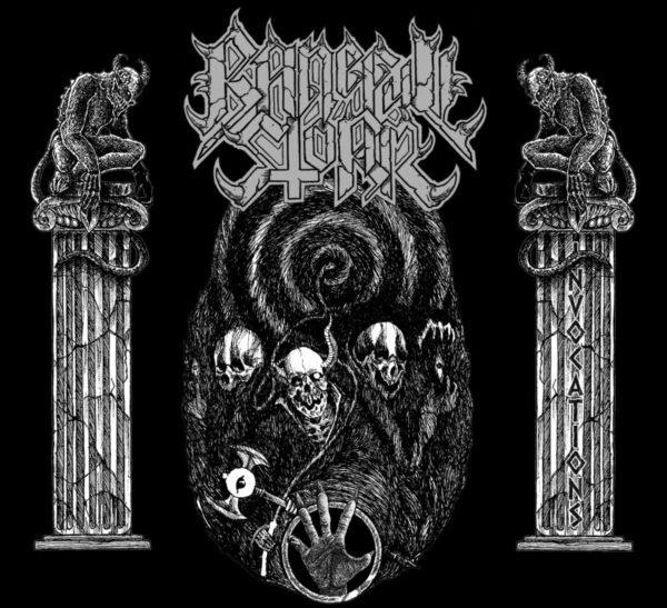 baneful storm – invocations [ep]