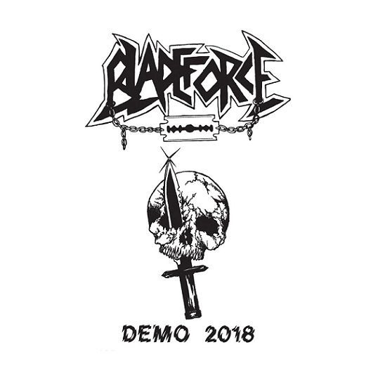 bladeforce – demo 2018 [demo]