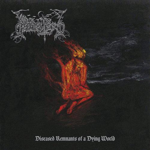 dødsferd – diseased remnants of a dying world