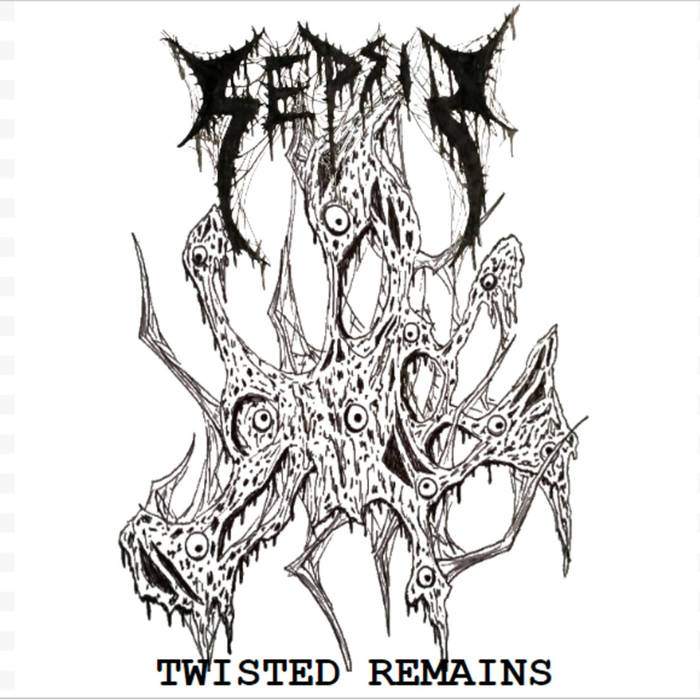 sepsis – twisted remains [demo]