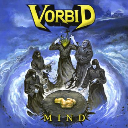 vorbid – mind