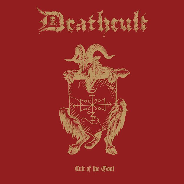 deathcult [nor] – cult of the goat