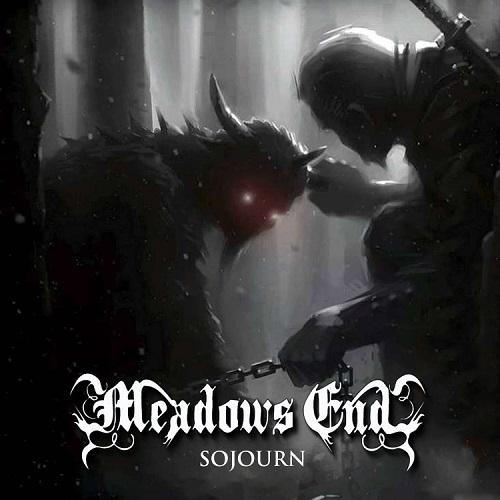 meadows end – sojourn [re-release]