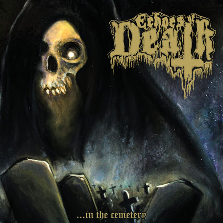 echoes of death – …in the cemetery