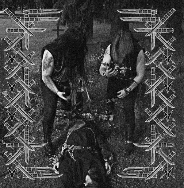 morgal – morgal [ep]