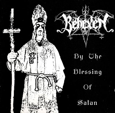 behexen – by the blessing of satan