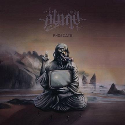 binah – phobiate
