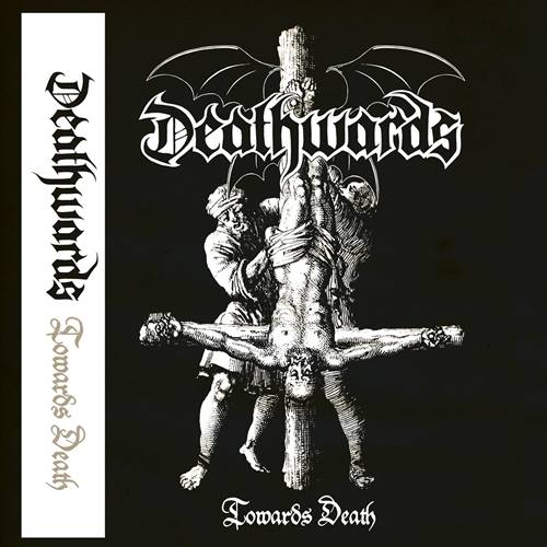 deathwards – towards death [demo]