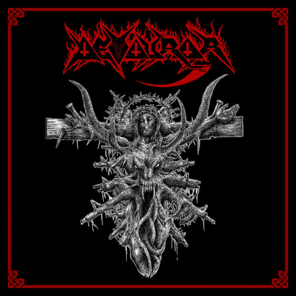 devouror – slay for satan [ep]