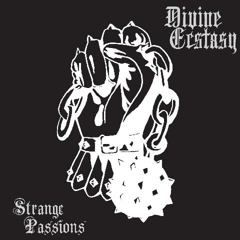 divine ecstasy – strange passions [ep]