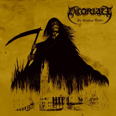 excoriate [ger] – on pestilent winds…