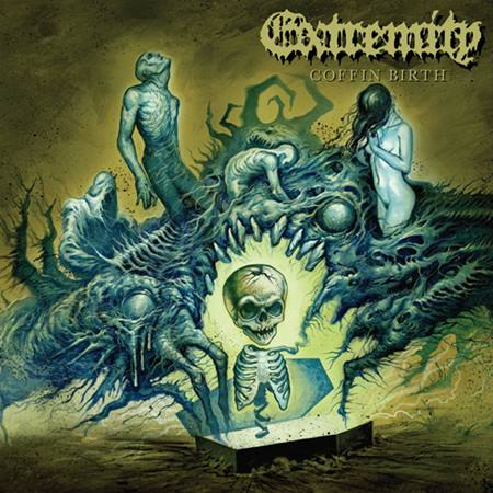 extremity – coffin birth