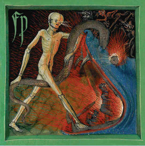funereal presence – achatius