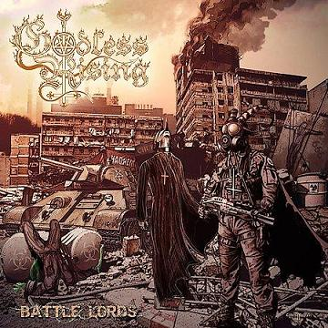 godless rising – battle lords