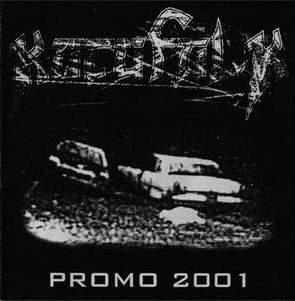 katafalk – promo 2001 [demo]