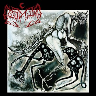 leviathan – tentacles of whorror