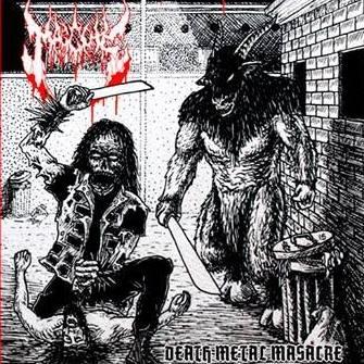 maggots [mex] – death metal masacre