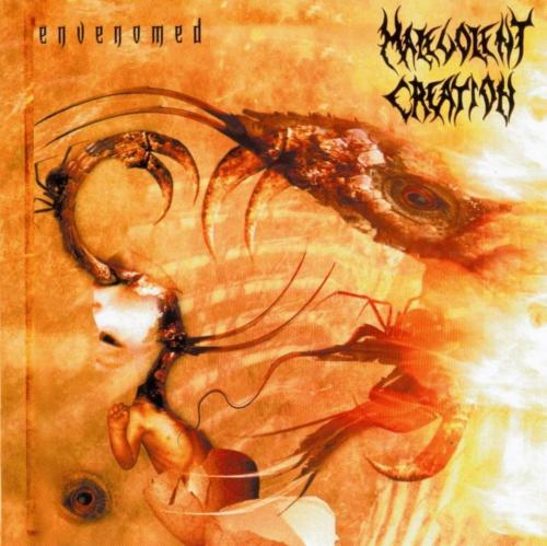 malevolent creation – envenomed