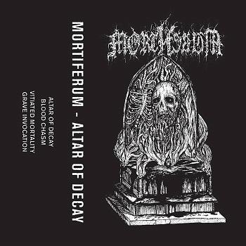 mortiferum – altar of decay [demo]