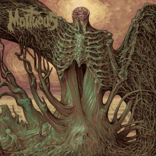 mortuous – through wilderness