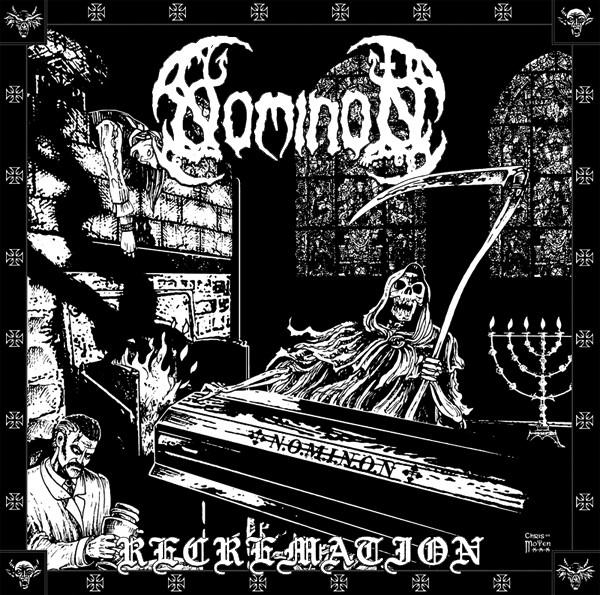 nominon – recremation