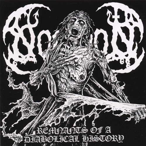 nominon – remnants of a diabolical history