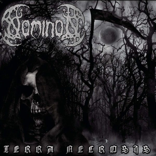 nominon – terra necrosis