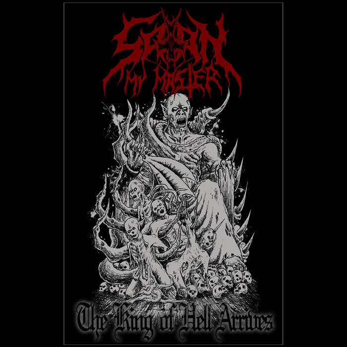 satan my master – the king of hell arrives [ep]