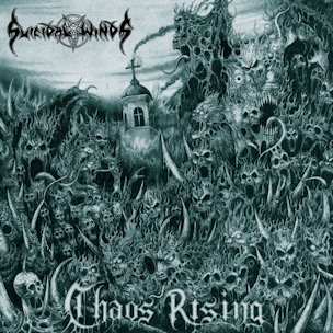 suicidal winds – chaos rising