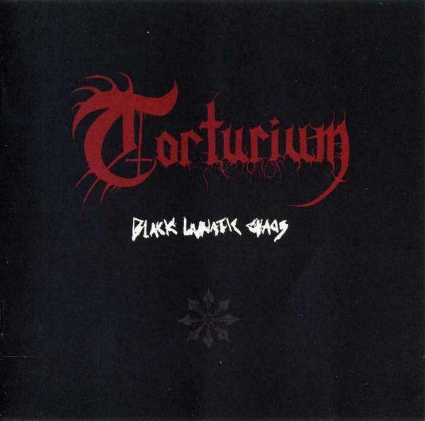 torturium – black lunatic chaos