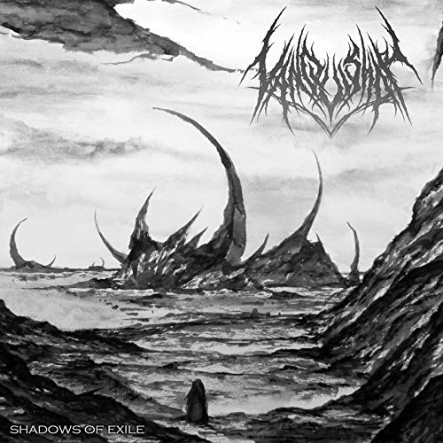 vanquishor – shadows of exile [ep]