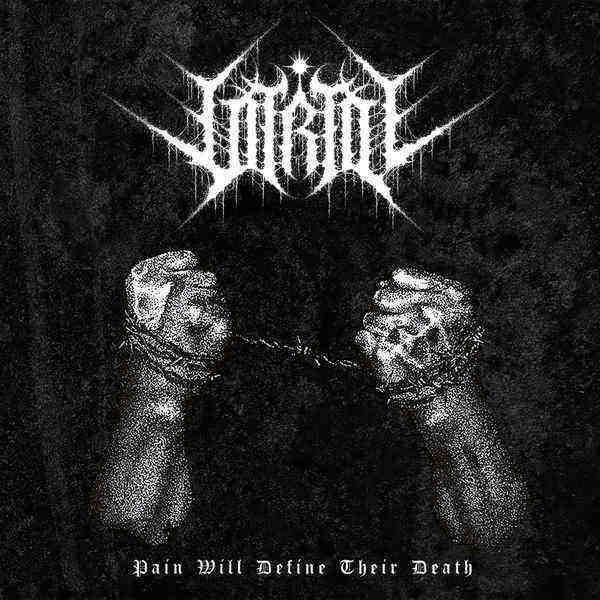 vitriol [usa] – pain will define their death [ep]