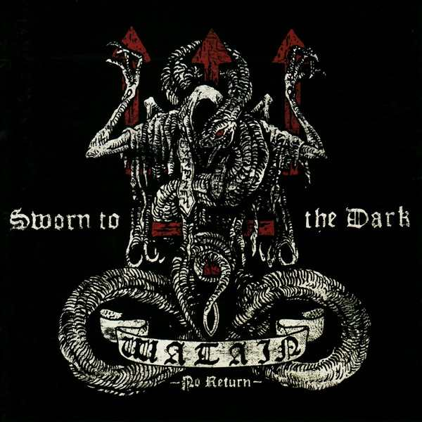 watain – sworn to the dark