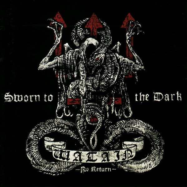 watain – sworn to the dark